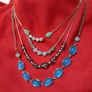 CHRISTOPHER & BANKS Necklace